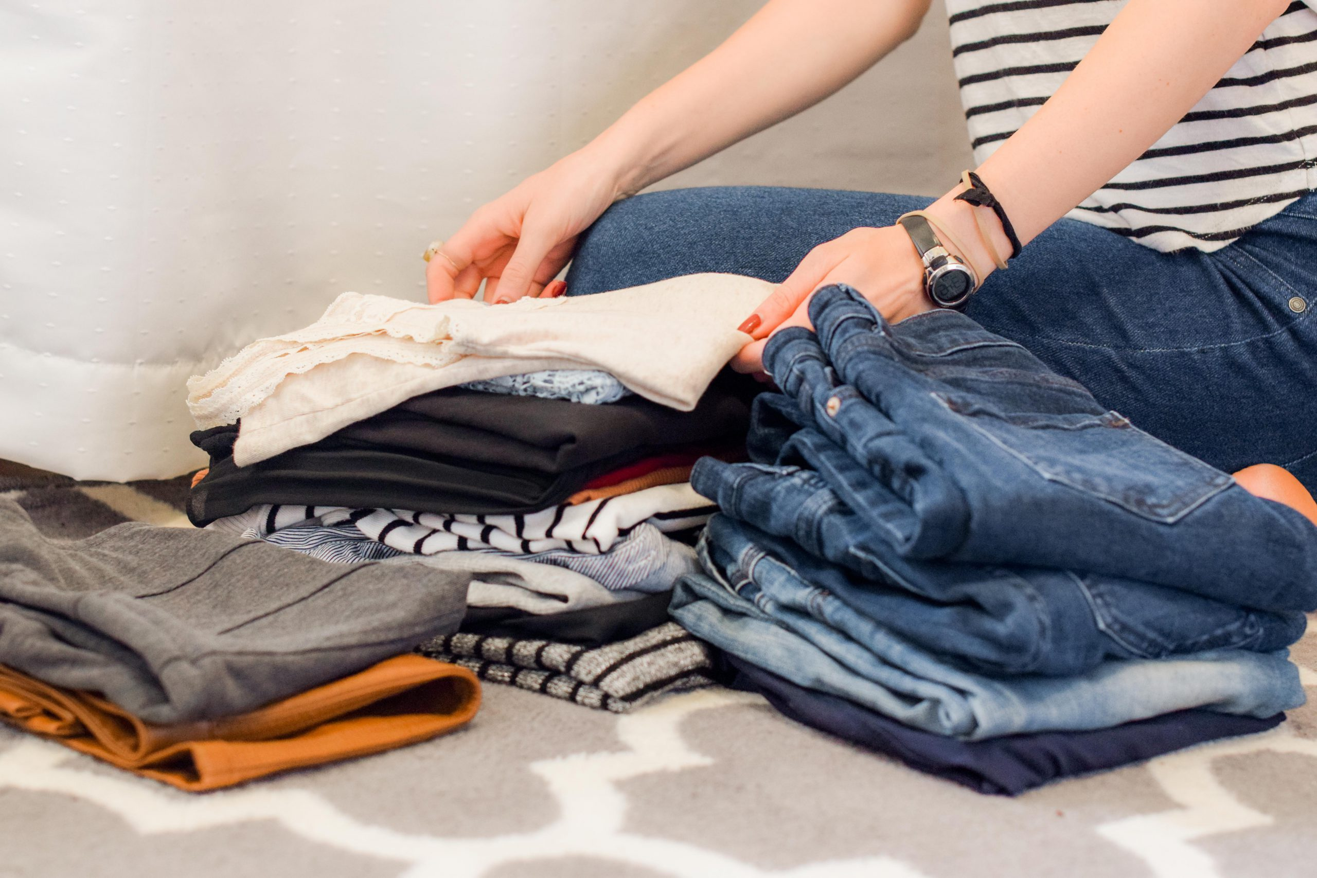 """Decluttering tips - why """"do I use it?"""" is the wrong question to ask"""